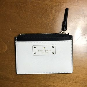 Kate Spade card carrier